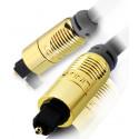 Lindy 15m kabel optyczny toslink - toslink