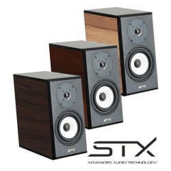 Kolumny podstawkowe STX Electrino M-100 (para)
