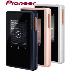 Pioneer XDP-02U – przenośny odtwarzacz plików