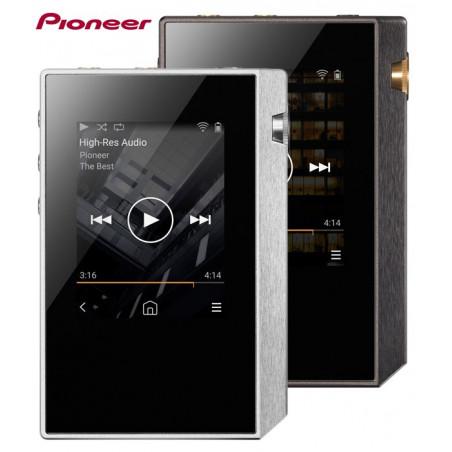 Pioneer XDP-30R – przenośny odtwarzacz plików 16GB