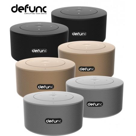 DeFunc DUO – Zestaw głośników bezprzewodowych stereo – para
