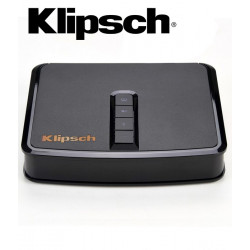 Klipsch Gate - streamer multiroom z DTS Play-Fi