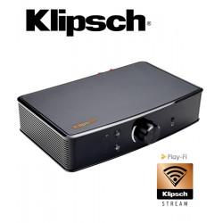 Klipsch PowerGate – wzmacniacz, DAC, streamer multiroom z DTS Play-Fi