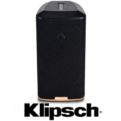 Klipsch RW-1 -aktywny głośnik bezprzewodowy z DTS Play-Fi