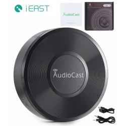 iEAST AudioCast M5 – Odtwarzacz sieciowy entry level