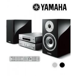 Mini wieża Yamaha PianoCraft MCR-N870D z DAB+