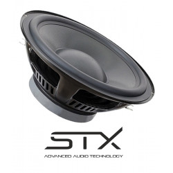Głośnik samochodowy STX W.30.500-2x4.MC