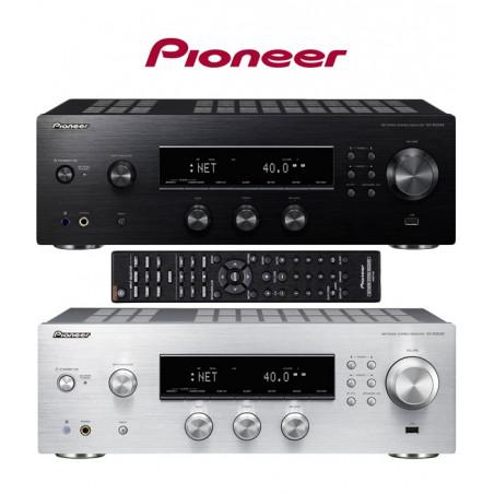Pioneer SX-N30AE – Amplituner stereo z Wi-Fi i Bluetooth
