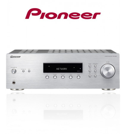 Pioneer SX-10AE – Amplituner stereo z Bluetooth