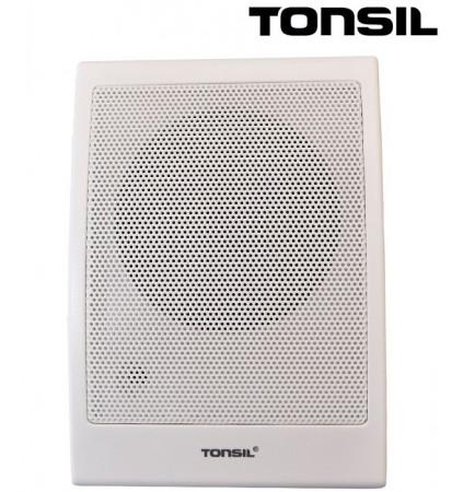 Tonsil ZGR 10/120 100V - Głośnik wewnętrzny naścienny
