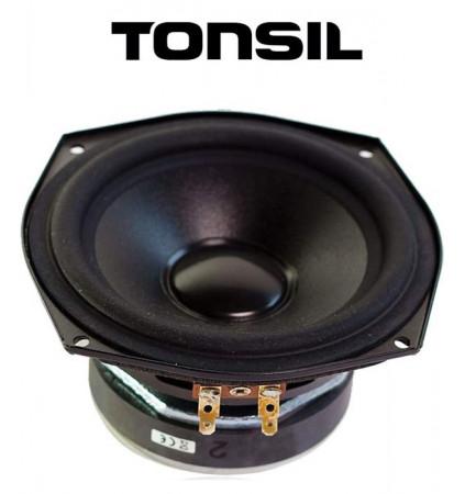 Głośnik średnio- niskotonowy TONSIL GDN 13/50/1 8 Ohm