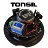 Tonsil ZGSU 205 S – Dwudrożny głośnik ścienny/sufitowy do zabudowy