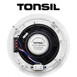Tonsil ZGSU 28 100V - Głośnik ścienny/sufitowy do zabudowy