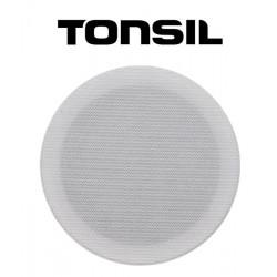 Tonsil ZGSU 25 – Dwudrożny głośnik ścienny/sufitowy do zabudowy