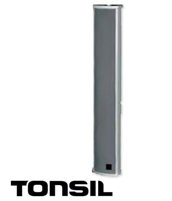 Kolumna radiowęzłowa Tonsil ARS-320 30W/100V