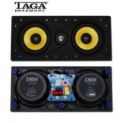 Głośniki instalacyjne TAGA Harmony TLCR-580