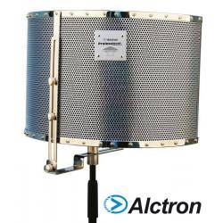 Alctron PF32 MKII – Przenośna kabina akustyczna, ekran studyjny