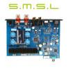 SMSL Q5 PRO – Multimedialny zestaw audio ze zintegrowanym wzmacniaczem