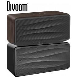 Divoom OnBeat-500 2nd – Bezprzewodowy głośnik Bluetooth 2.1