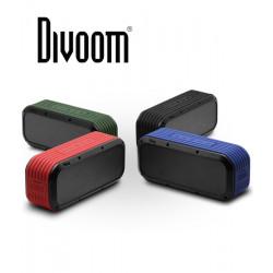 Divoom VoomBox Outdoor 2nd – Bezprzewodowy głośnik Bluetooth NFC IP44