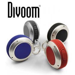 Divoom VoomBox Travel 3rd – Przenośny głośnik bezprzewodowy Bluetooth IP44