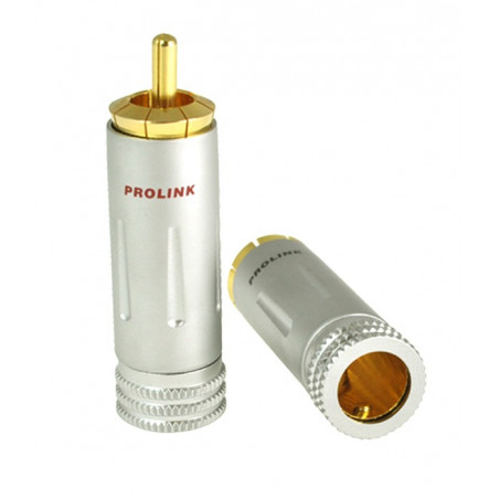 Prolink TRC 016 Wtyk RCA