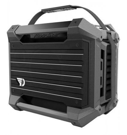 DreamWave RockStar - Głośnik multiinstrumentalny Bluetooth