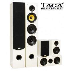 Zestaw kolumn kina domowego TAGA HARMONY TAV-506 v2 - 5.0