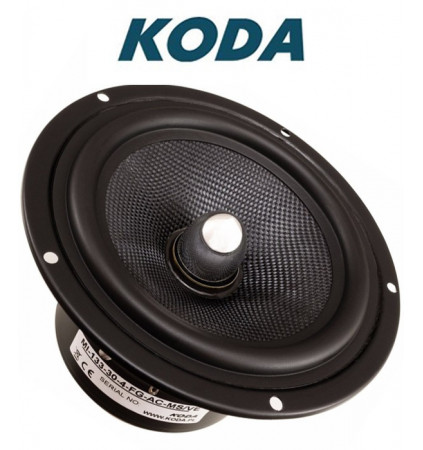 KODA MI-133-30-4-FG-AC-MS/VE (D6) – zamienny głośnik średniotonowy