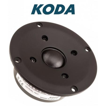 KODA TW-25-15-6-MS-AC-UD/MS (D7) – zamienny głośnik wysokotonowy
