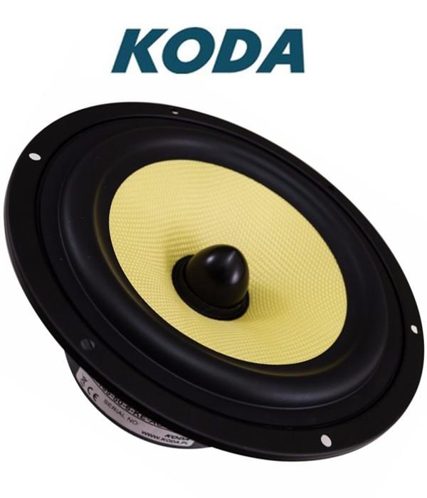 KODA WF-165-50-6-KE-AC-00/00 (D1) – zamienny głośnik niskotonowy