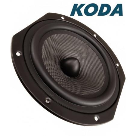 KODA WF-165-50-4-KE-AC-00/00 (D2) – zamienny głośnik niskotonowy
