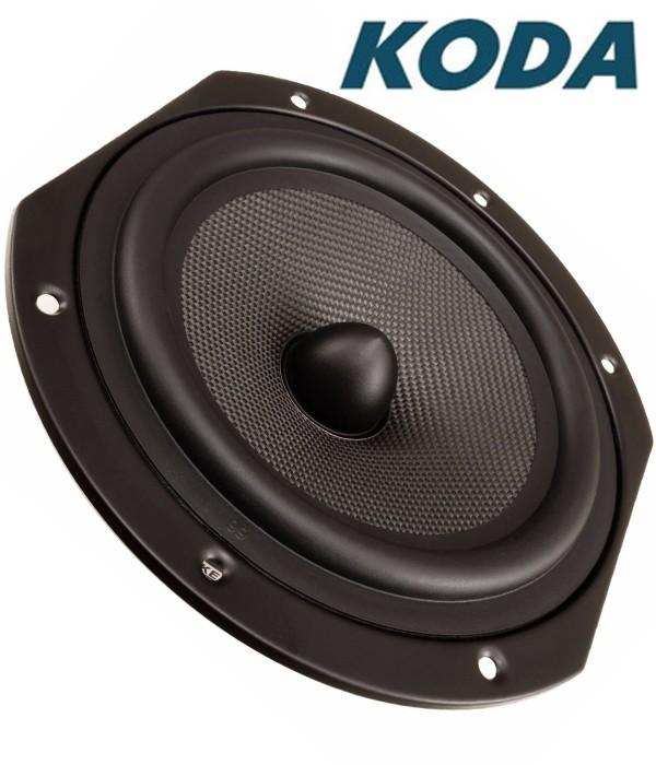 KODA WF-165-50-6-KE-AC-00/00 (D2) – zamienny głośnik niskotonowy