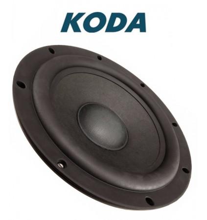 KODA SU-255-50-4-MC-AC-00/00 (D3) – zamienny głośnik niskotonowy subwoofer