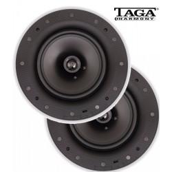 TAGA Harmony TCW-380R – Głośniki instalacyjne, sufitowe – para