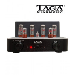 Taga Harmony TTA-500 – Zintegrowany wzmacniacz lampowy