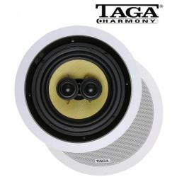 Taga Harmony TCW-600R v.2 – głośniki instalacyjne, sufitowe - para