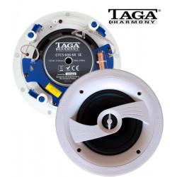 Taga Harmony GTCS-606-6R SE – głośniki instalacyje, sufitowe - para