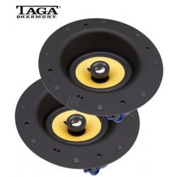 Taga Harmony RB-850 v.2 – Głośniki instalacyjne, sufitowe - para