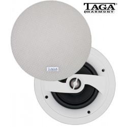 Taga Harmony TCI Platinum-100R SE – głośniki instalacyje, sufitowe - para