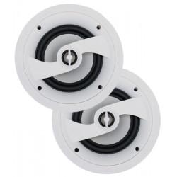 Taga Harmony TCI Platinum-100R – głośniki instalacyje, sufitowe - para