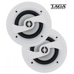 Taga Harmony TCI Platinum-60R – głośniki instalacyje, sufitowe - para
