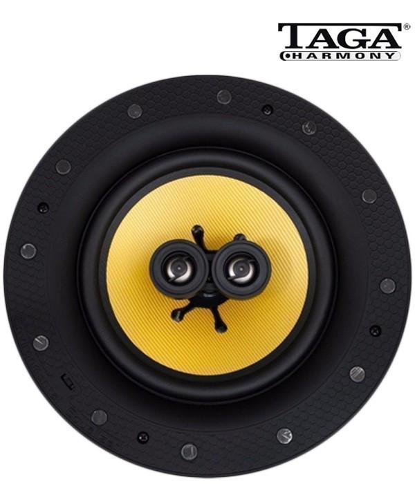 Taga Harmony TCW-880R SM – głośniki instalacyjne, sufitowe - para