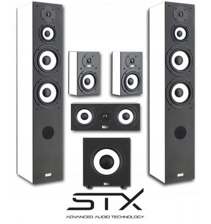 ZESTAW DO KINA DOMOWEGO 5.1 STX KD-200n