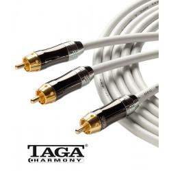 Kabel subwoferowy Taga Harmony TAVC-SY - 5m