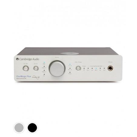 Cambridge Audio DacMagic Plus Przetwornik DAC