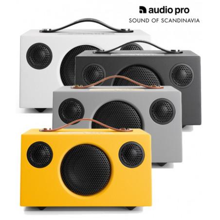 Głośnik przenośny Bluetooth Audio Pro Addon C3