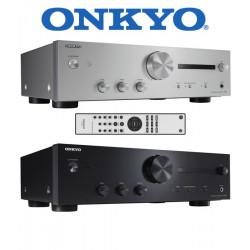 Onkyo A-9130 - Zintegrowany wzmacniacz stereo 60W