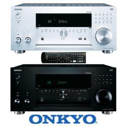 Onkyo TX-RZ3100 – Sieciowy amplituner kina domowego 11.2