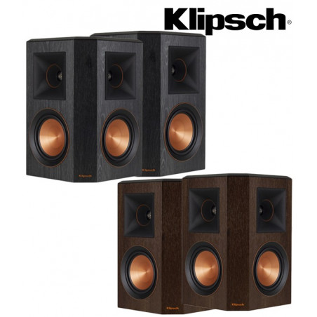 Klipsch RP-502S – Kolumny surround para (2 sztuki)